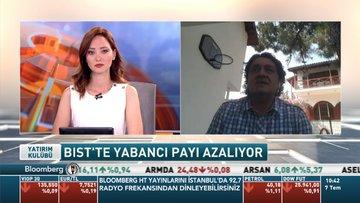 Baki Atılal: Takasbank'ın faiz artışı kredili işlemlerin artmış olabileceğini düşündürtüyor