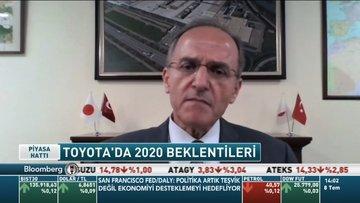 Toyota Türkiye/ Şentürk: Talepte canlanma görüyoruz