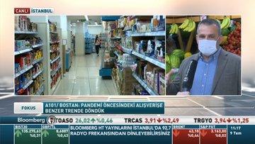 A101/ Bostan: Türkiye'de maliyet enflasyonu var, bize de yansıması oluyor