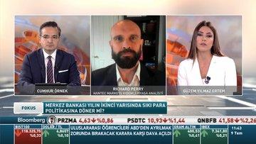 Hantec Markets/Perry: Altında yukarı yönlü hareket olacak
