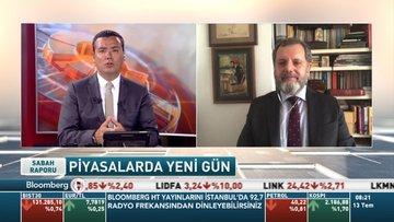 Hakan Güldağ: Kredi genişlemesi ve düşük faizler devam edecek görünüyor