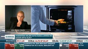 Fakir Hausgerate/ Türköz: Çin'deki üretimimizi düşürdük, Türkiye'de üretimi planlıyoruz