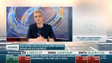 Dr. Nabat Garakhanova: Twitter saldırısı içeriden destekli gibi duruyor