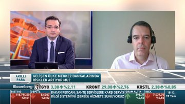 Fitch Ratings/ Watson: Bankalarda yılın ikinci yarısında varlık kredisi kötüleşecek