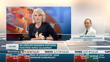 Şant Manukyan: AB ekonomik kurtarma paketinde ileride iplerin kopacağı düşüncesinde değilim