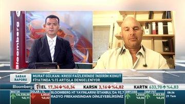 OMG Capital/ Murat Gülkan: Nihai amaç dövize olan talebi azaltmak olmalı