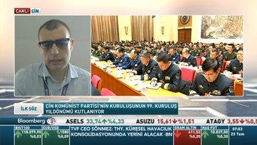 Doç. Dr. Ahmet Göncü: Çin Komünist Partisi yeni bir strateji geliştirme ihtiyacı içinde