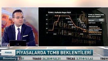 Merkez Türk lirası fonlamasında 6 değişik faiz kullanıyor