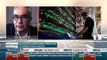 Cemil Şinasi Türün: SPK, BDDK ve Hazine'nin ön izinleriyle piyasa hareketlenebilir
