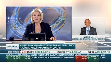 Ali Kibar: Kamu bankalarının fiyat kontrol mekanizmasının içinde olduğunu bilmiyorduk