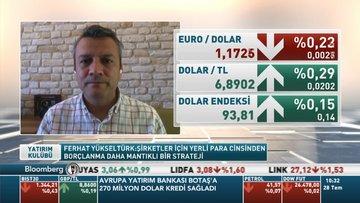 Econs/ Ferhat Yükseltürk: Fed'in sözlü yönlendirmesinin piyasaları hareket ettireceğini düşünmüyorum