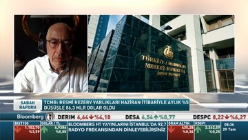 """Mehmet Erten: """"Düşük faiz, düşük kur"""" politikasından vazgeçmemiz lazım"""