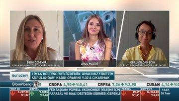 Limak Holding YKB/ Özdemir: Cinsiyet eşitliği, finansal taahhüdün çok ötesinde