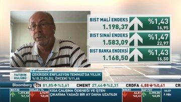Prof. Dr. Necip Çakır: Temmuz ayı PMI verileri umut verici