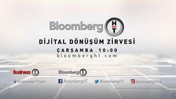 Bloomberg HT, Dijital Dönüşüm Zirvesi'ni 12 Ağustos'ta gerçekleştirecek
