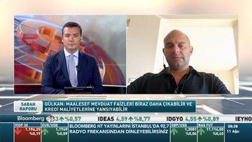 OMG Capital/ Murat Gülkan: Olası bir faiz artışı tek başına istenen sonuçları vermeyebilir