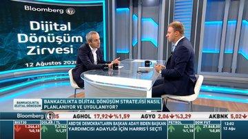 ING Türkiye Genel Müdürü/Alper Gökgöz: Mobilden finansal danışmanlık hizmeti vermeyi hedefliyoruz