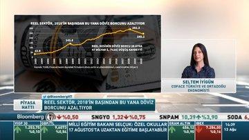 Coface/Seltem İyigün: Türkiye'deki özel sektörün en büyük sorunu özkaynak yetersizliği