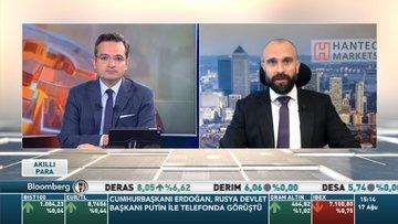 Hantec/ Perry: ABD hisse piyasaları hala güçlü durumda