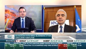 UEA/ Birol: Salgında ikinci dalga gelirse petrol fiyatlarında ciddi düşüşler görebiliriz