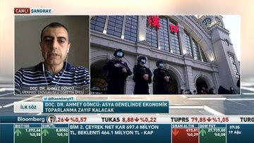 Doç. Dr. Ahmet Göncü: ABD, seçim öncesi Çin'i sıcak çatışmaya teşvik edebilir