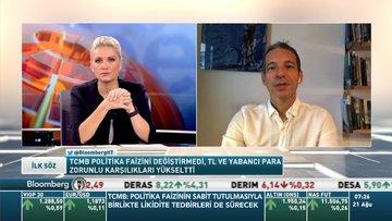 Prof. Dr. Aslanoğlu: Merkez Bankası faiz kararı metninde enflasyon konusunda kaygılı