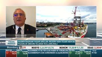 Gazbir Başkanı/Yaşar Arslan: Rezerv hem ticari hem de pazarlık unsuru olarak kullanılmalı