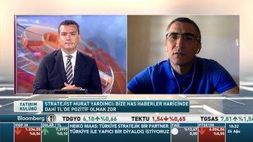 Stratejist Murat Yardımcı: TCMB gerektiğinde faiz silahını kullanmaktan çekinmeyecektir