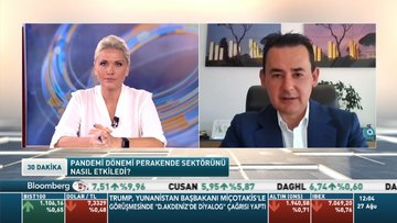 CarrefourSA/Kartallıoğlu: e-Ticarete başlayan 2 müşteriden biri mağazaya gelmeyi bıraktı