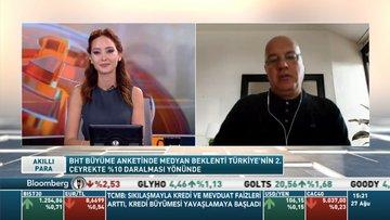 Nurol Yatırım/Ziya Akkurt: Şu an uzun vadeli yatırım için uygun bir ortam