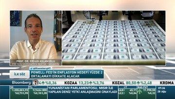 Prof. Dr. Aslanoğlu: ABD'deki gelir adaletsizliği sorunu da Fed'in sorumluluğuna kalmış gibi görünüyor
