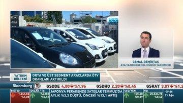 Ata Yatırım/Demirtaş: ÖTV artışı alt segment otomobil markalarının satışlarını destekleyebilir