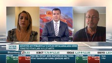 İş Portföy GMY/Sezgin: Çekirdek enflasyon döviz kurunun olumsuz yansımalarıyla arttı