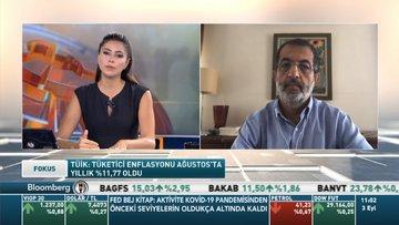 Prof. Dr. Kamil Yılmaz: Yılın son çeyreğinde fiyat artışları daha da hızlı artabilir