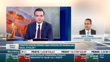 Alternatif Yatırım/Yüksel: 2022'de bankalarda yüksek marjlar göreceğiz