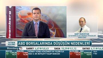 İş Yatırım/Şant Manukyan: Seçimde Biden kazanırsa ABD'de öne çıkan sektörler değişebilir