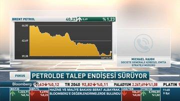 Societe Gen./ Haigh: Talepte iyileşme olmazsa OPEC harekete geçecektir