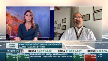 Pegasus GM/Mehmet Nane: Sektörün ayakta kalmak için 2 milyar dolarlık kaynağa ihtiyacı var