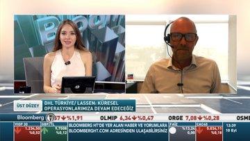 DHL Türkiye GM/Claus Lassen: Türkiye gelecekte bizim için merkez olabilir