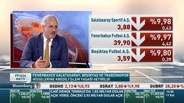 Borsa İstanbul, spor hisselerini tedbir kapsamına neden aldı?