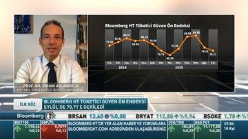 Prof. Dr. Aslanoğlu: TCMB likidite sıkılaştırmasıyla birlikte faizde de piyasanın önüne geçmeli