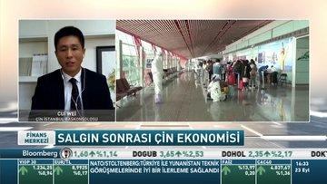 Çin İstanbul Başkonsolosu/Cui Wei: Yatırım konusunda Türkiye'ye çok önem veriyoruz