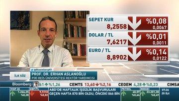 """Prof. Dr. Erhan Aslanoğlu: """"Yeni Ekonomi Programı"""" önümüzdeki döneme yön verecek bir unsur"""