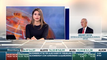 Mehmet Erten: Ermenistan-Azerbaycan arasındaki gelişmeler ve piyasalardaki satış dalgası TL'yi etkiledi