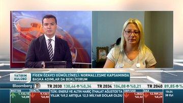 Figen Özavcı Gümülcineli: Mevduat stopajlarındaki adım banka hisselerine pozitif yansır
