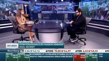 Les Benjamins/Aydın: Giyim sektöründe daralmalar olmasına rağmen e-ticarette 3 kat büyüdük