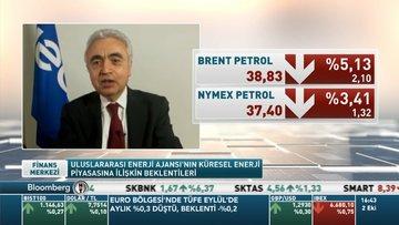 UEA/Fatih Birol: Dünya ucuz enerji dönemine girdi, bir süre daha böyle devam edecek