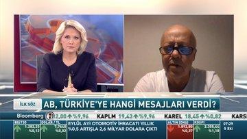 Can Baydarol: AB'nin Türkiye'ye yaptırım mesajı Yunanistan ve GKRY'yi tatmin etmek içindi