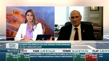 Alarko Holding/Ayhan Yavrucu: 50 milyon dolarlık yatırım planını hayata geçireceğiz