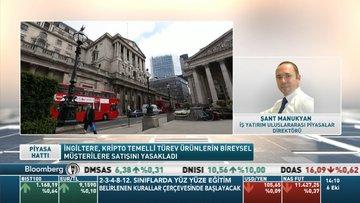 Şant Manukyan: Devletler kripto para işine girdikçe regülasyonları biraz daha sıkılaştıracaklar